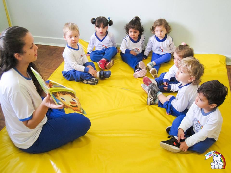 Dia Nacional do Livro Infantil (UNID.I)