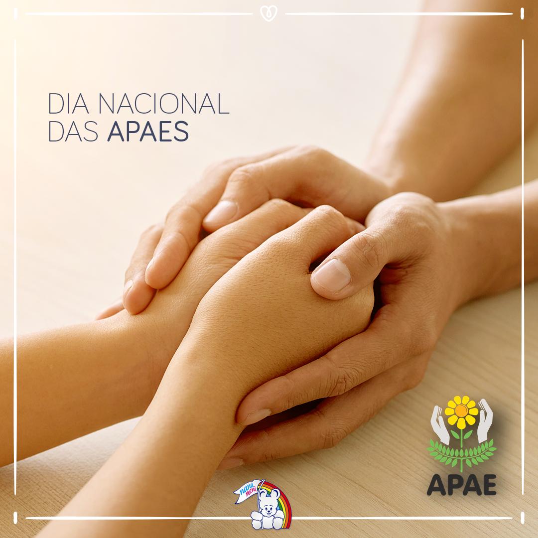 Dia Nacional das APAEs